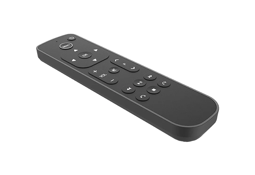 Remote Control for Apple TV 4K by Salt